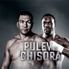 Kubrat Pulev Set to Face Dereck Chisora