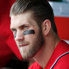Bryce Harper Suspended 1 Game