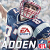 Rob Gronkowski to Grace Madden '17 Cover