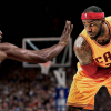 LeBron and Jordan's Playoff Stats Are Eerily Similar