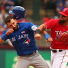 Rougned Odor Suspended 8 Games for Punching Jose Bautista
