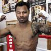 Shane Mosley Keeps Going