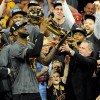 LeBron James Delivered On His Promise