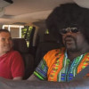 Shaq Goes Undercover As Lyft Driver