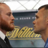 George Groves vs. Martin Murray