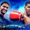 Anthony Joshua vs. Dominic Breazeale