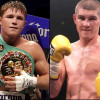 Canelo to Fight Liam Smith