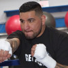 Chris Arreola: Warrior