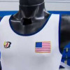 U.S. Olympic Rowers' New Uniforms Protect from Sewage