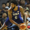 DeAndre Jordan Does it All Against China