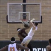 Drummond Gets Dunked on Twice in Drew League