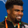 Ezekiel Elliott Accused of Domestic Violence