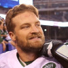 Ryan Fitzpatrick Reflects on Contract Stalemate With Jets