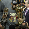 LeBron Finally Becomes Highest Paid Player in the NBA
