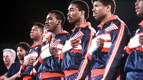 1984: Team U.S.A. Dominates the Olympic Boxing Field