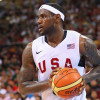 LeBron James: I Did Not Retire From Team USA