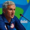 Report: Lochte Fabricated Story About Robbery