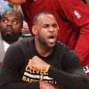 LeBron James Isn't Ready to Concede That He's Going Downhill