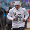 Cam Newton Recklessly Disregards Health Hazards of Football
