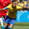 Neymar Scores Fastest Goal in Olympic History