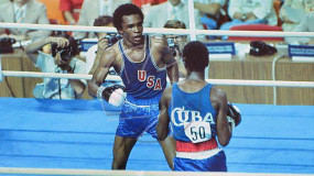 1976: When the U.S. Dominated Olympic Boxing