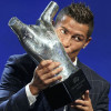 Ronaldo wins UEFA Best Player in Europe Award