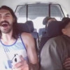 Steven Adams & Andrew Roberson of OKC's Thunder Rock Out to Backstreet Boys