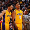 Nick Young Is No Longer Beefing with D'Angelo Russell