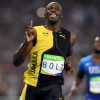 Usain Bolt Makes Olympic History