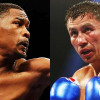 Gennady Golovkin vs. Daniel Jacobs Could Happen in December