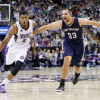 Rudy Gay Basically Wants Out of Sacramento