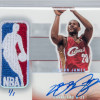LeBron James Rookie Card Expected to Sell for $200K