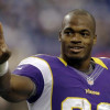 """Adrian Peterson to Miss """"Several Months"""" Following Successful Knee Surgery"""
