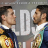 Anthony Crolla vs. Jorge Linares in a Lightweight Shootout!