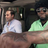 Ortiz Goes Undercover as Lyft Driver