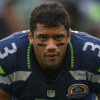 Russell Wilson Suffers Sprained MCL