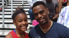 Arrest Made in Murder of Olympian Tyson Gay's Daughter