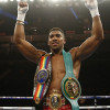 Anthony Joshua Should Face Wladimir Klitschko in December