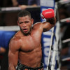 Sullivan Barrera Still Looking for a Fight