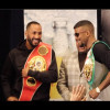 James DeGale vs. Badou Jack on January 14