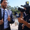 Derrick Rose Testifies at Rape Trial