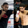 Keith Thurman vs. Danny Garcia