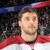 Coyotes Sign 2-year Contract for Tobias Rieder