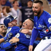 Blue Jays Sweep Rangers, Advance to 2nd Straight ALCS