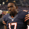 Bears' Alshon Jeffery Suspended 4 Games for PED Use