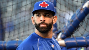 Bautista has 'Unfinished Business' with Blue Jays