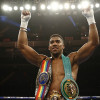 Anthony Joshua Blasts Eric Molina