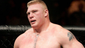 Brock Lesnar Suspended 1 Year and Fined $250k for Failed Drug Tests