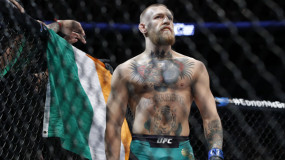 Conor McGregor Issued a Professional Boxing License