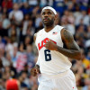 LeBron Considering Return to Olympics Under Gregg Popovich
